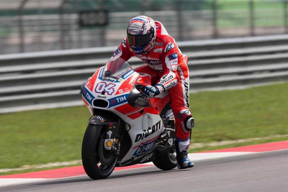 Комментарии гонщиков по итогам предсезонных тестов MotoGP 2018 в Сепанге