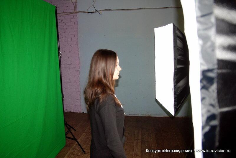 Запись ролика