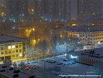 Зима пришла в Солнцево