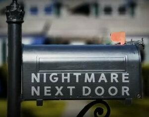 Кошмары по соседству