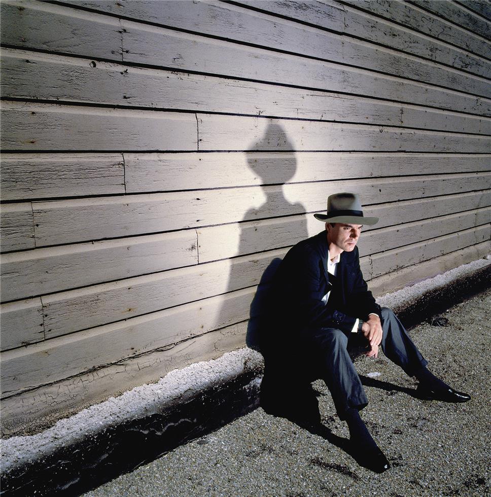 1984. Дэвид Бирн