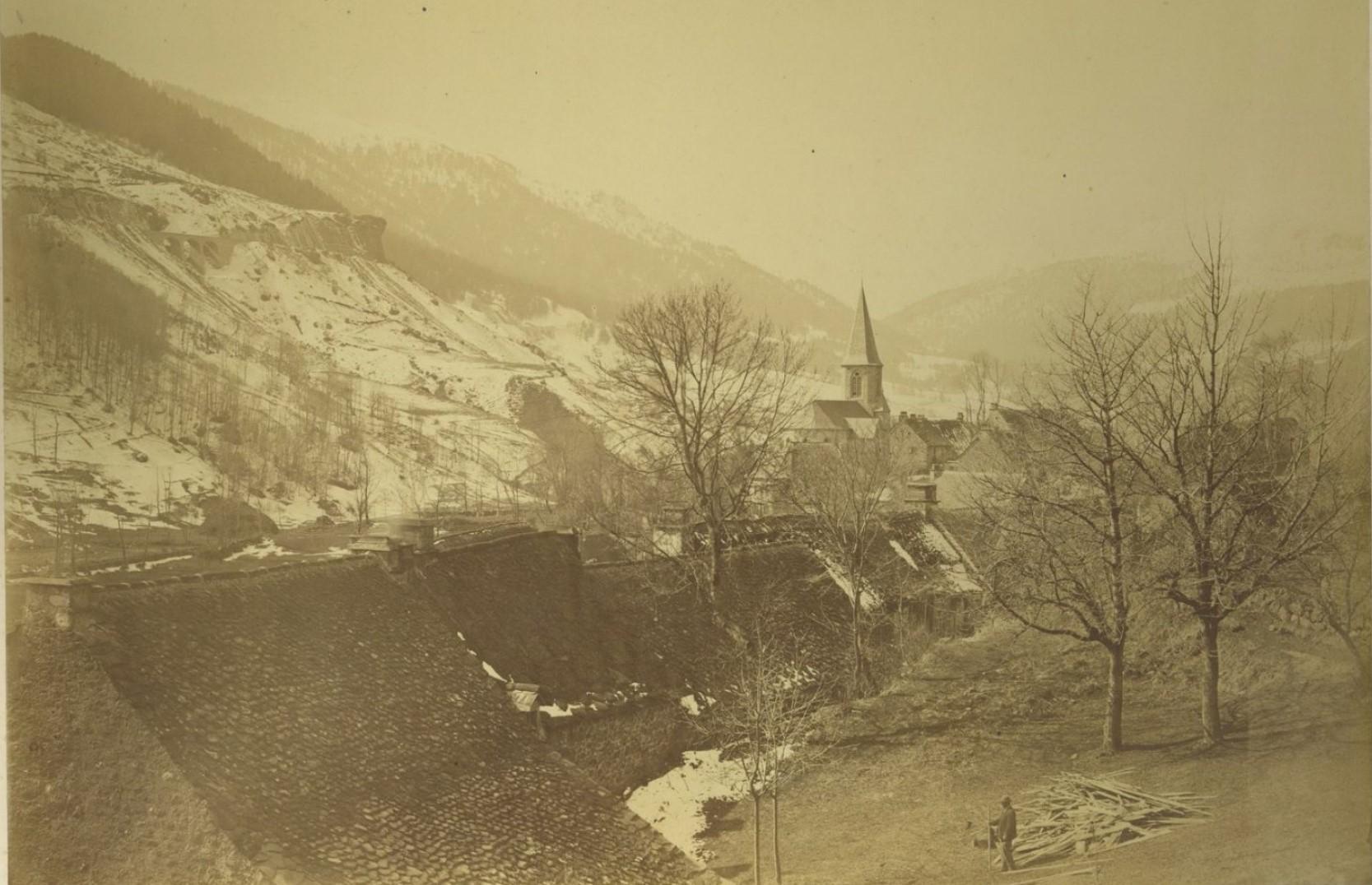 1868. Канталь