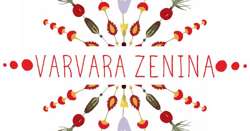 Бренд Varvara Zenina
