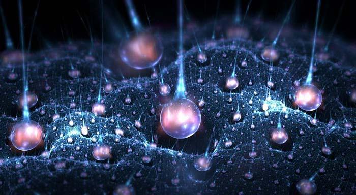 суть теории струн