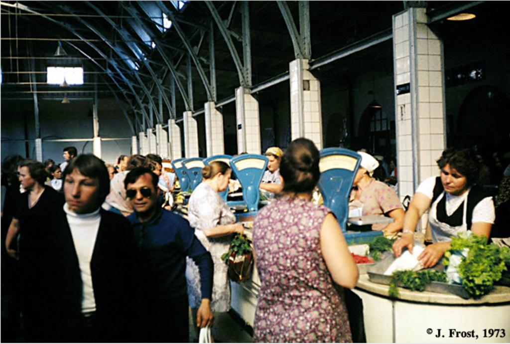 СССР 70-х