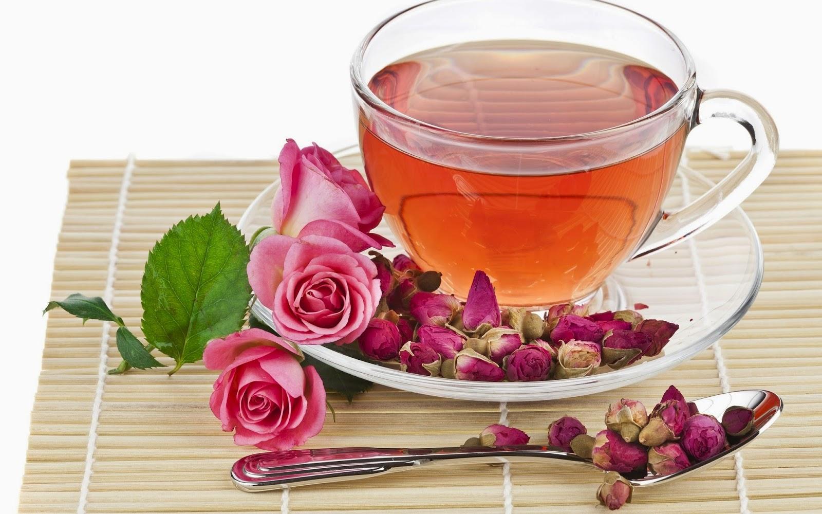 Открытки. Международный день чая. С днем чая!