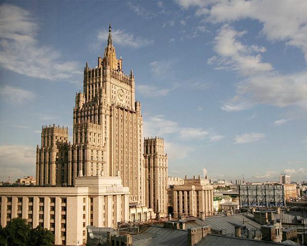 МИД РФ осудил очередное ядерное испытание КНДР