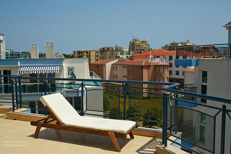 с29 балкон