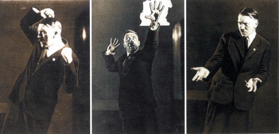 Изобретатель батута Джордж Ниссен прыгает на своем детище с кенгуру, 1960 год.
