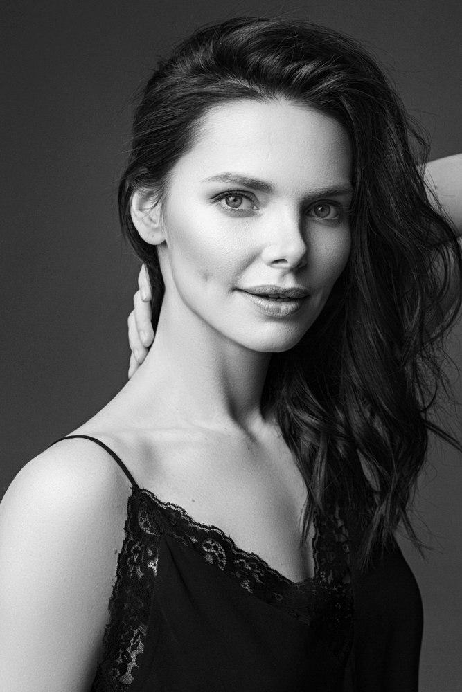 Актриса Елизавета Боярская снялась в НЮ