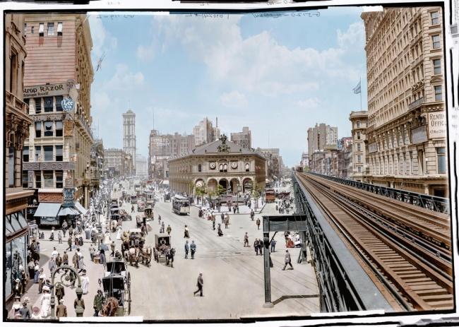 Историческое фото Исторические фото редкие фото ван гог исторические снимки Фотография фотограф пол