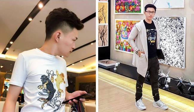 жизнь города мужская одежда китайцы поколения Поколение любить себя очередь мужчины