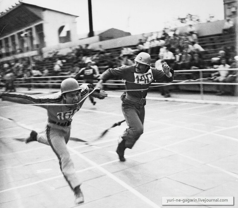 Они на олимпиады не ездили. Но побеждали!