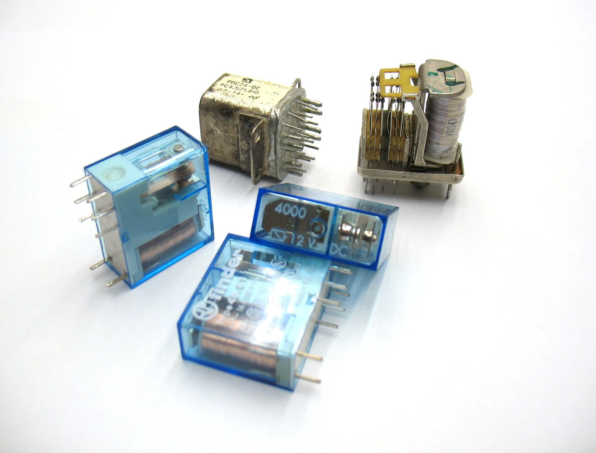 Руководство по материалам электротехники для всех. Часть 1