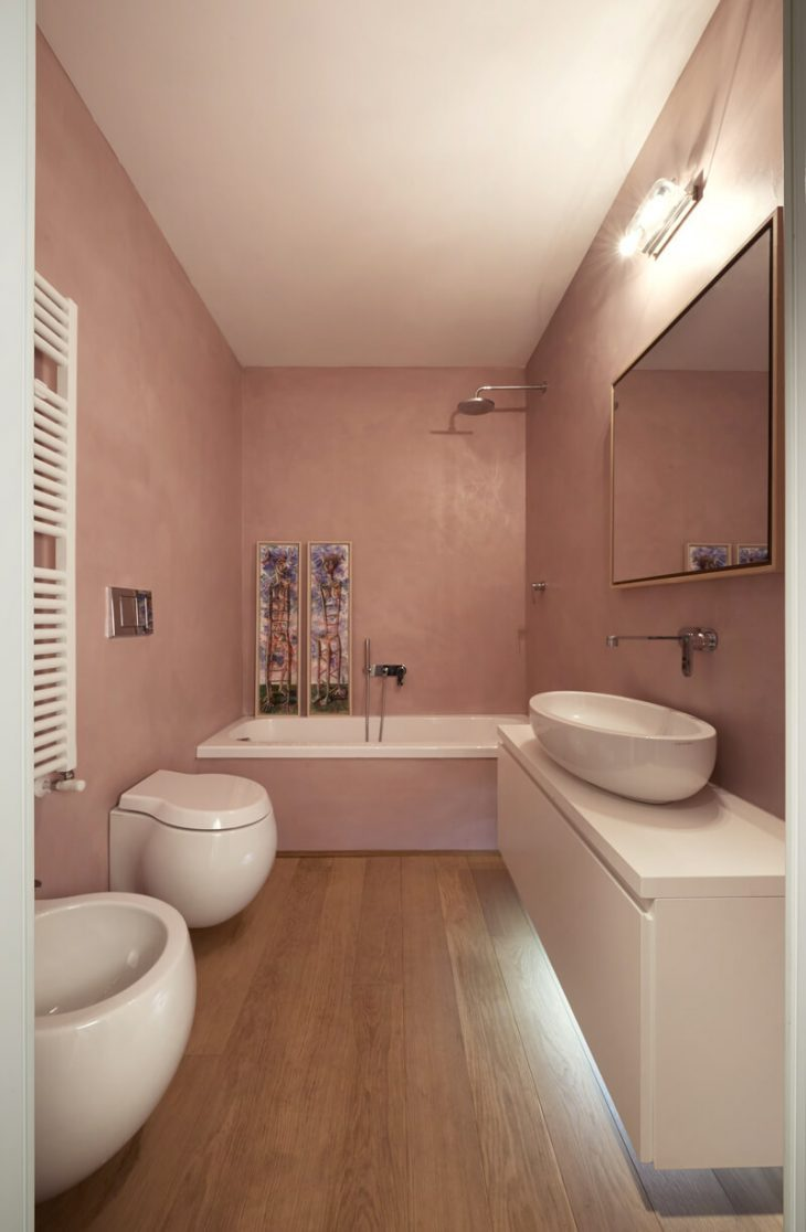 Do not Compromise on the Style   Save some money for the styling aspect of your bathroo