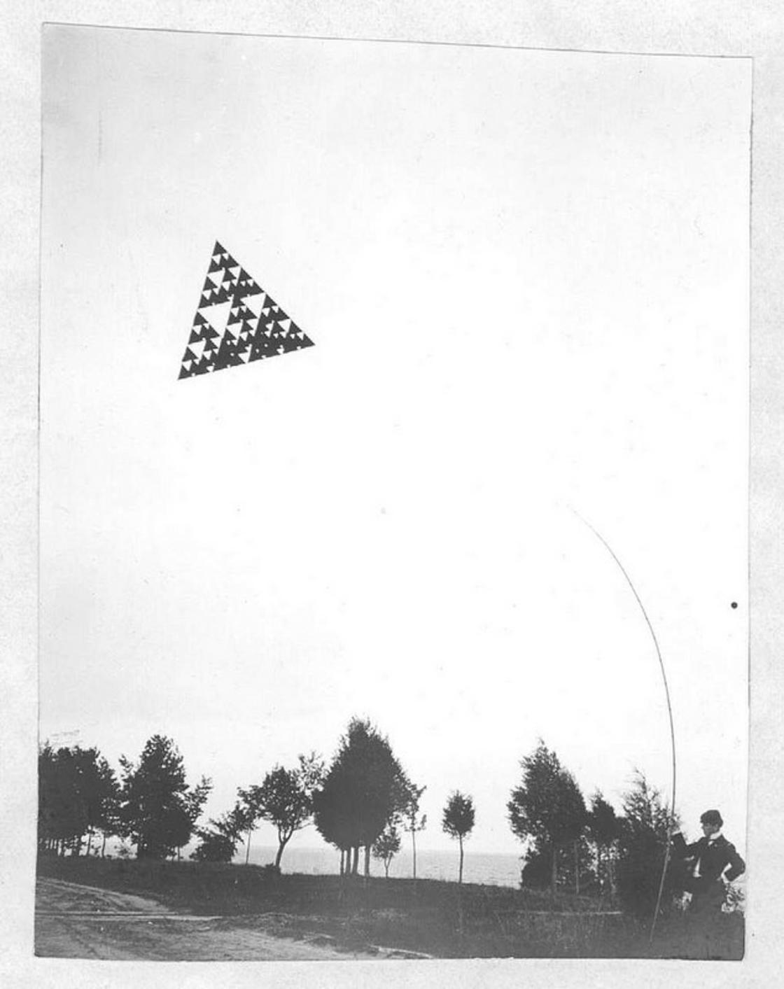 The amazing geometric kites of Alexander Graham Bell
