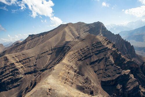 Хребет Скалистый