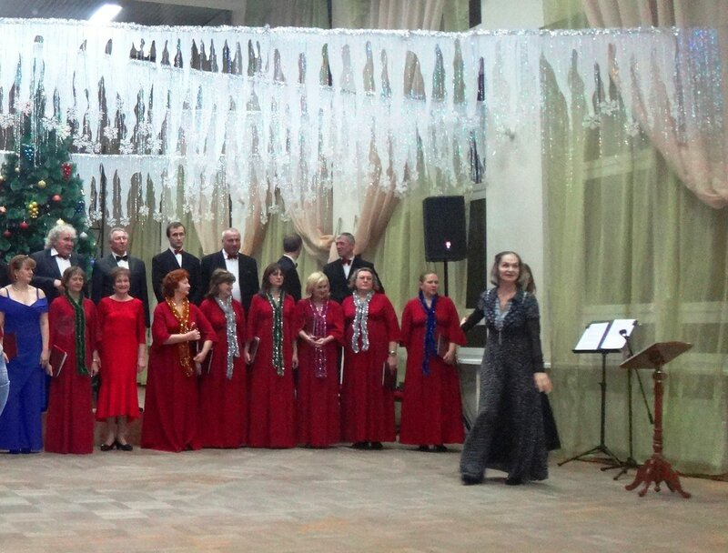 На концерте Камерного хора... 20 декабря 2017. Приморско-Ахтарск (22).JPG