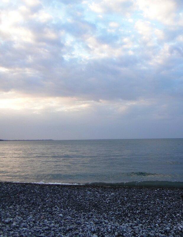 Зимнее утро в Гаграх...  (10).JPG