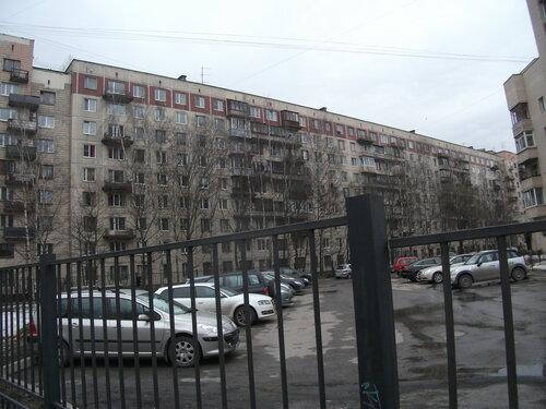 пр. Художников 23к1
