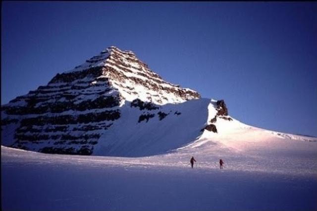Рипейские горы