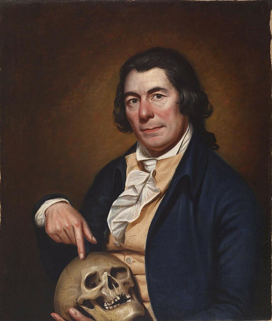 866px-Rembrandt_Peale_-_Portrait_of_Dr_Meer_-_Walters 1795.jpg