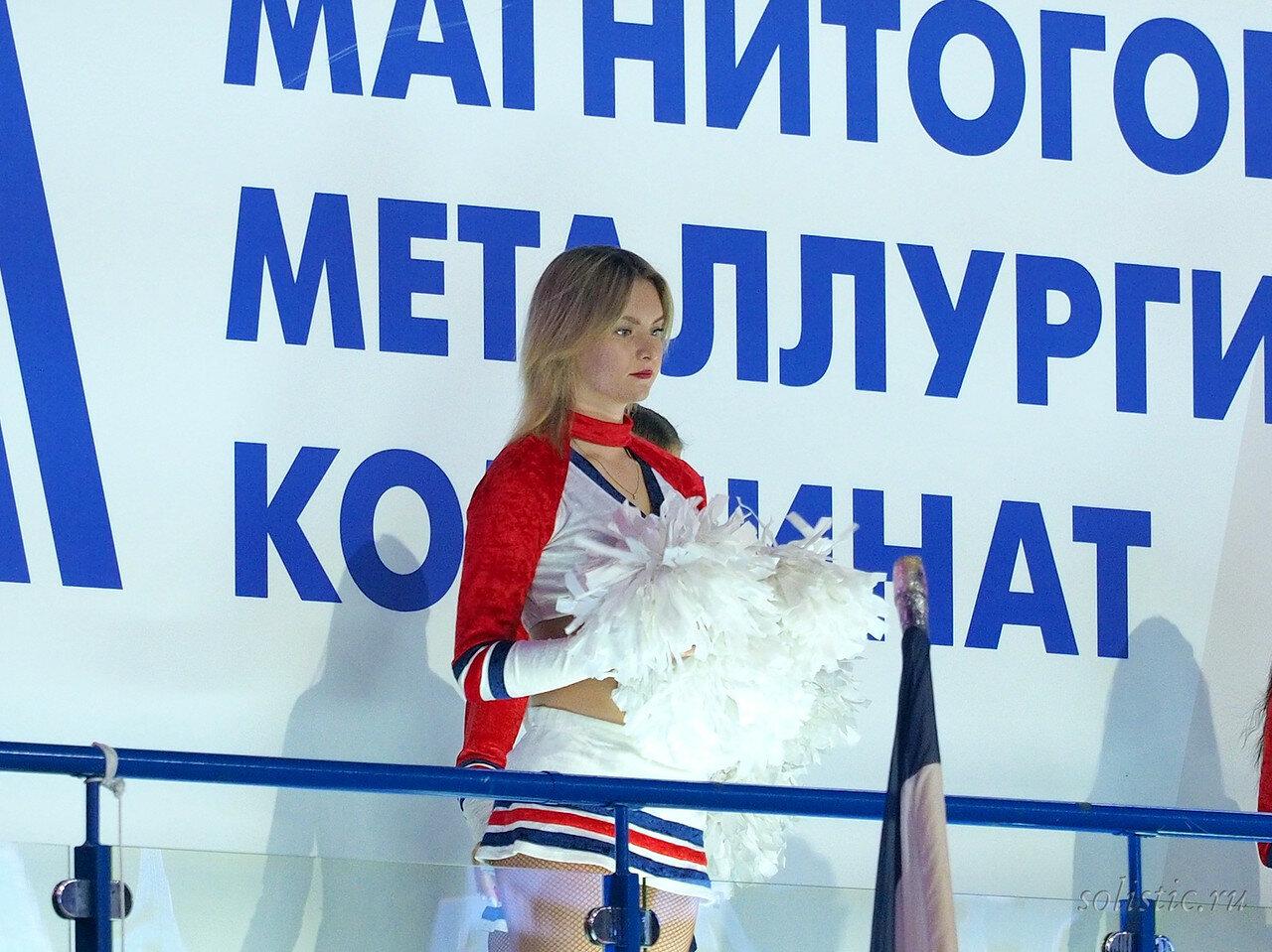 132 Металлург - Локомотив 05.01.2018