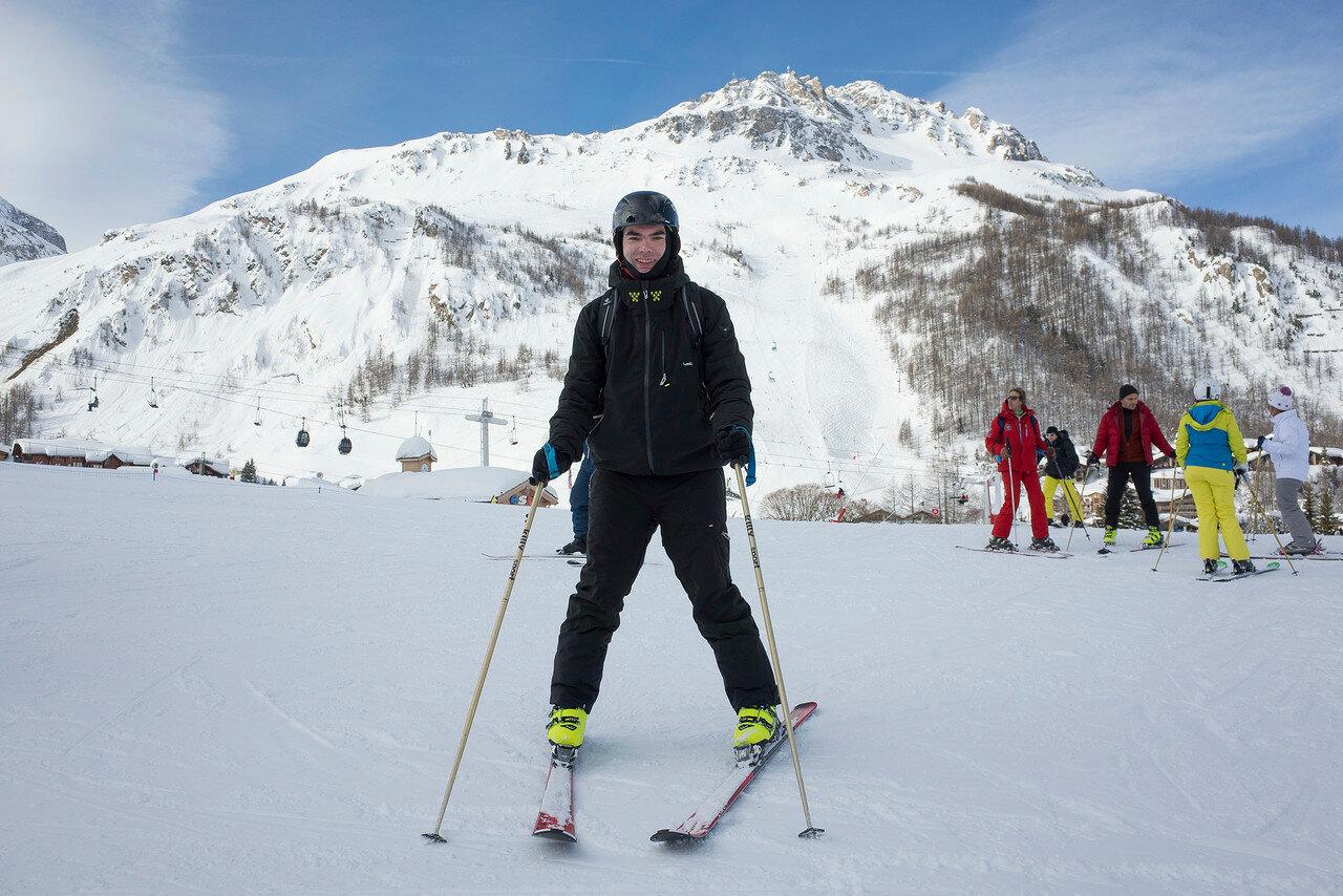 Сколько стоит горнолыжный отдых в Альпах (понты которые дороже денег)