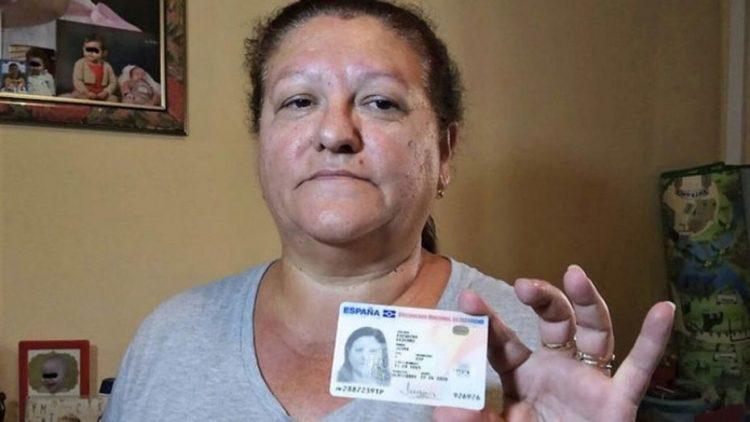 Чтобы решить проблему, Хуана предложила эксгумировать останки умершей и провести тест ДНК. Она подал