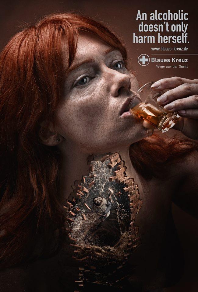 © BBDO Berlin      Реклама бразильского Forbes затрагивает проблемы гендерного нер