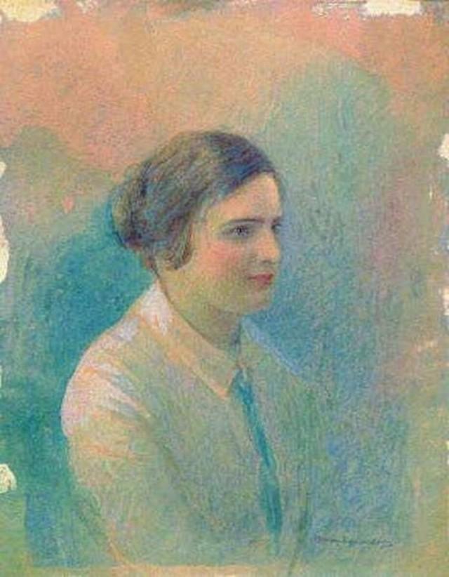 заключенные картины незнакомка Сибирь трагедия художник