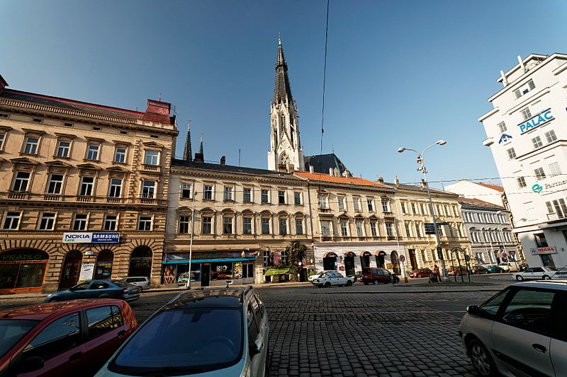 Olomouc_Street