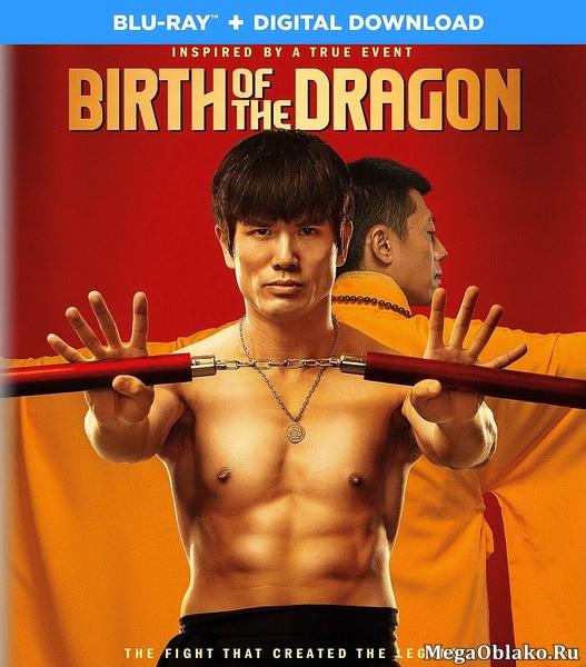 Брюс Ли: Рождение Дракона / Birth of the Dragon (2016/BDRip/HDRip)