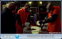 Во все тяжкие (1-5 сезоны: 1-62 серии из 62) / Breaking Bad / 2008-2013 / ПМ (LostFilm) / BDRip