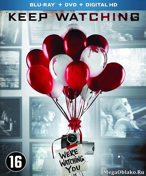 Взлом / Keep Watching (2017/BDRip/HDRip)
