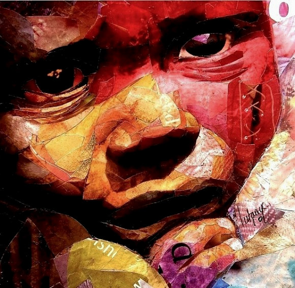 Artist - Benon Lutaaya