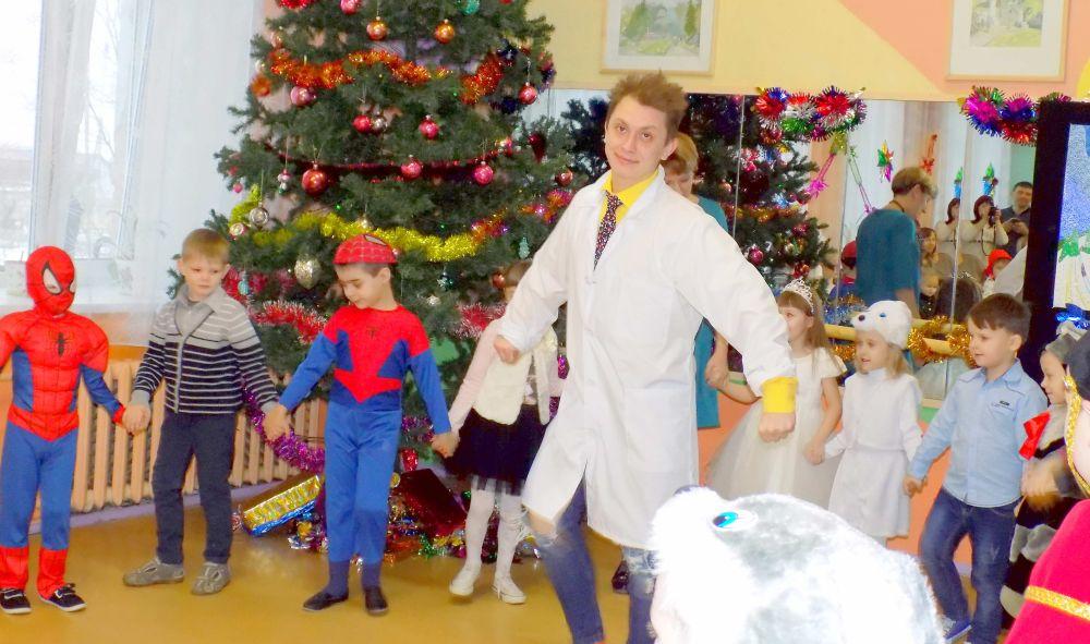Мероприятия в Центре детского творчества