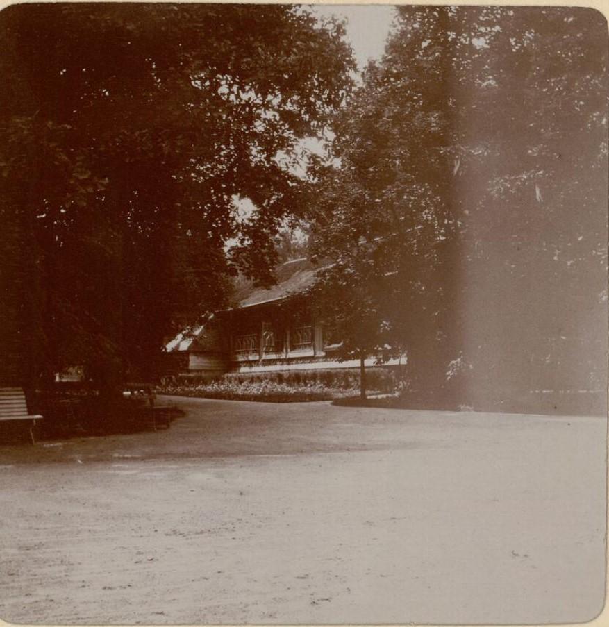 15. Село Талашкино