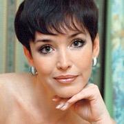 Анна Самохина: судьба популярной актрисы