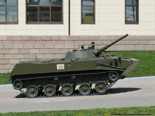 БМД-1 (Тула) _50