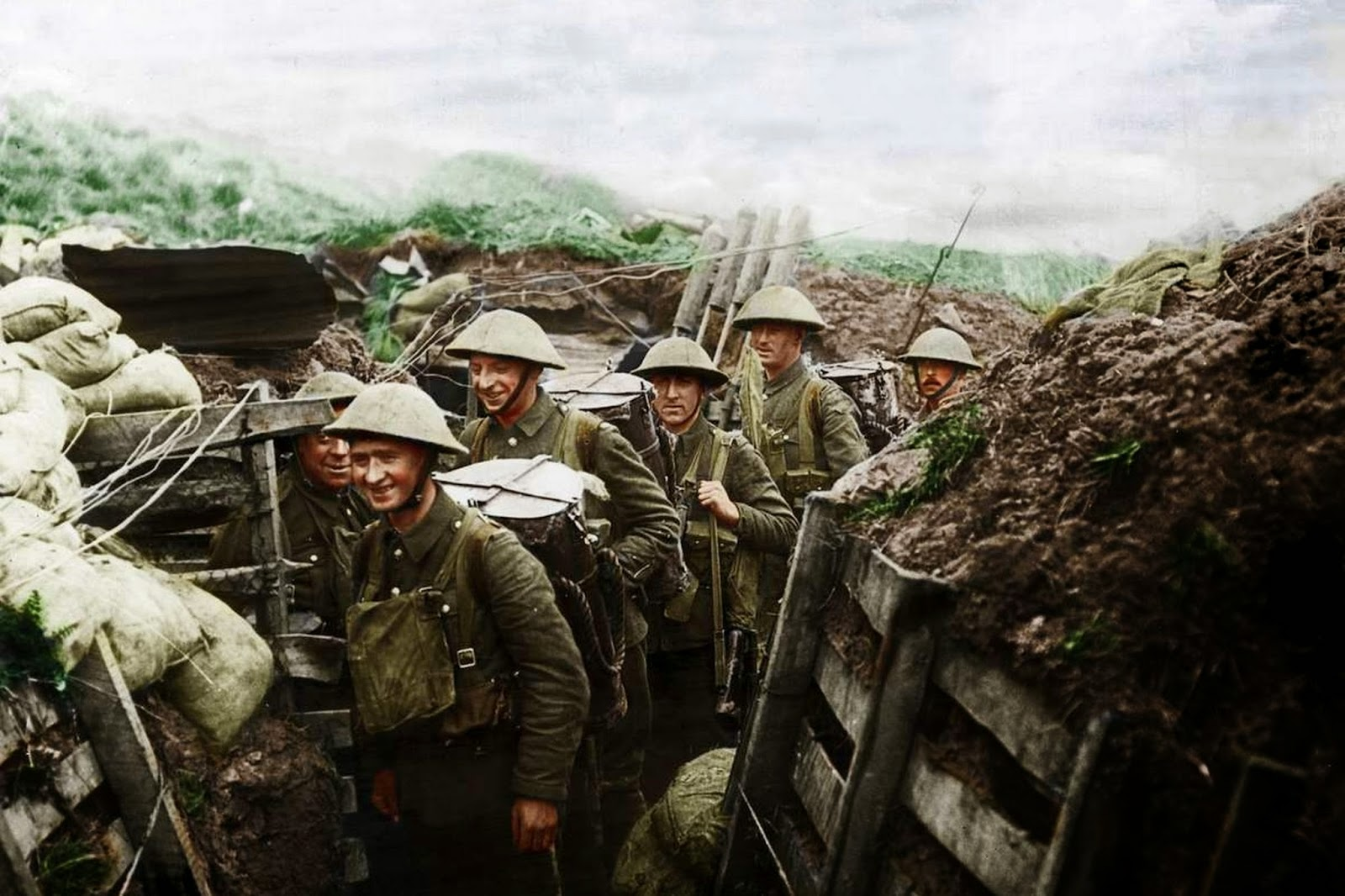 World War One Images Transformed into Color (3).jpg