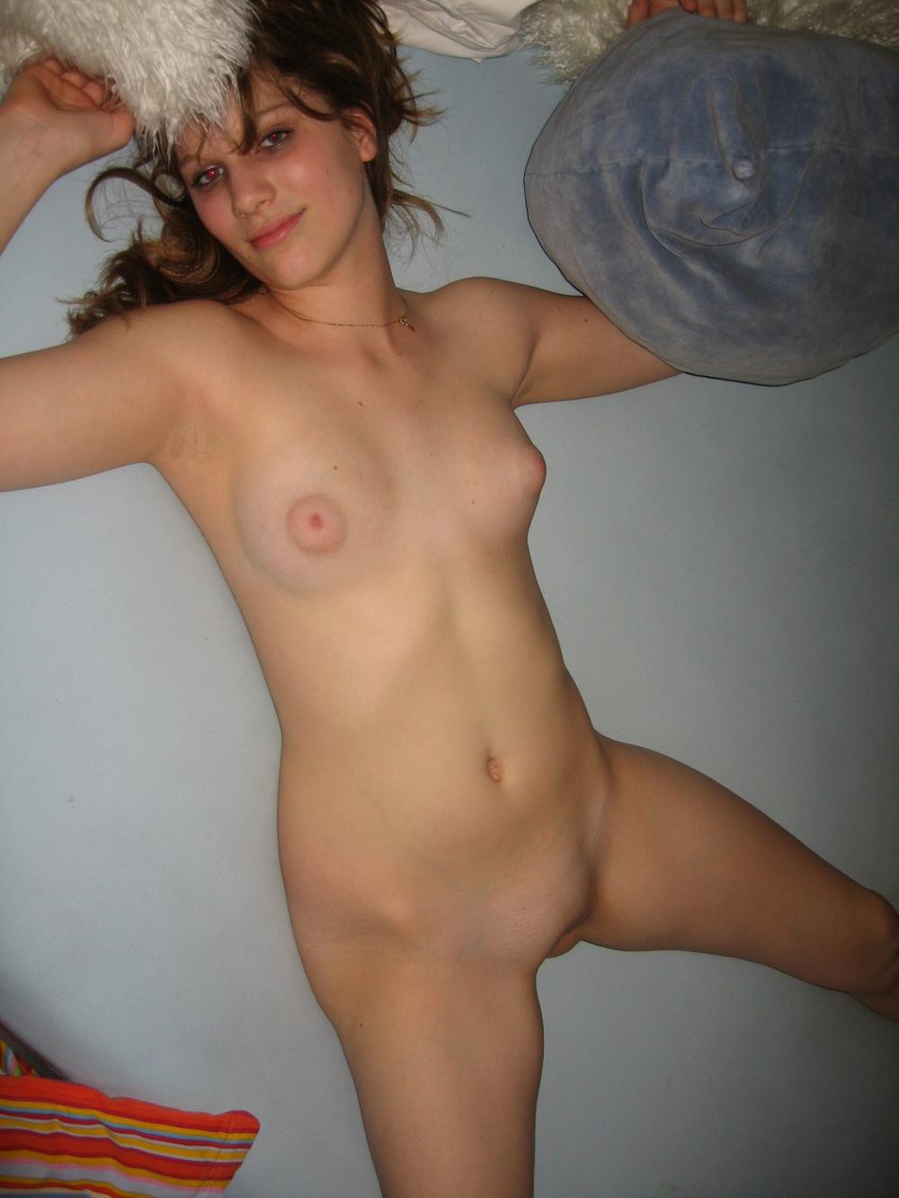 Любительские фото девушек
