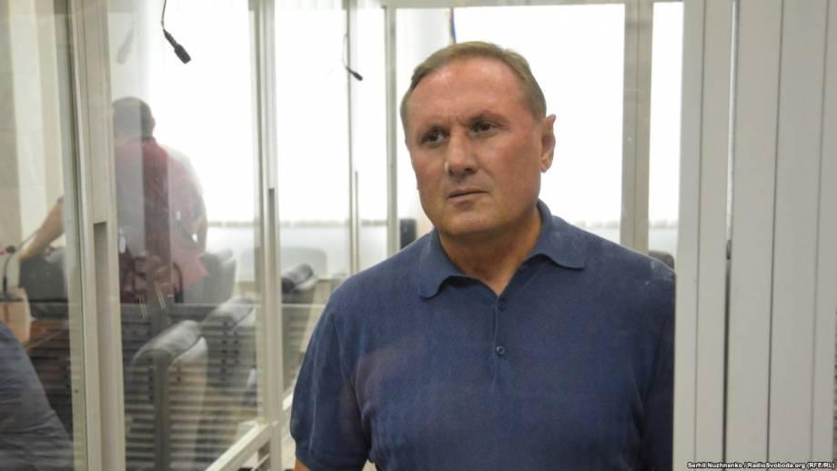 Суд продлил арест Ефремова еще на 2 месяца