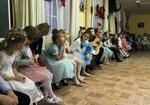 28 января в нашем храме прошел традиционный детский рождественский бал, подготовленный силами приходского молодежного клуба Белая лилия руководитель Наталия Межова танцевальной студии Весна руководитель Анастасия Весна Бал завершился угощением в трапезной