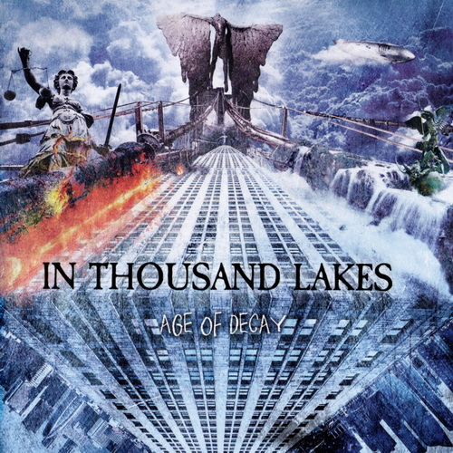 In Thousand Lakes - 2017 - Age of Decay [Xtreem Music, XM 666 CD, Spain]