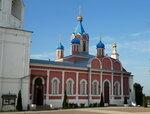 Церковь иконы Божией Матери Тихвинская