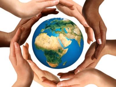 Всемирный день социальной справедливости. С праздником