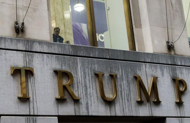 Трамп продает пятизведочный отель внебоскребе наМанхэттене