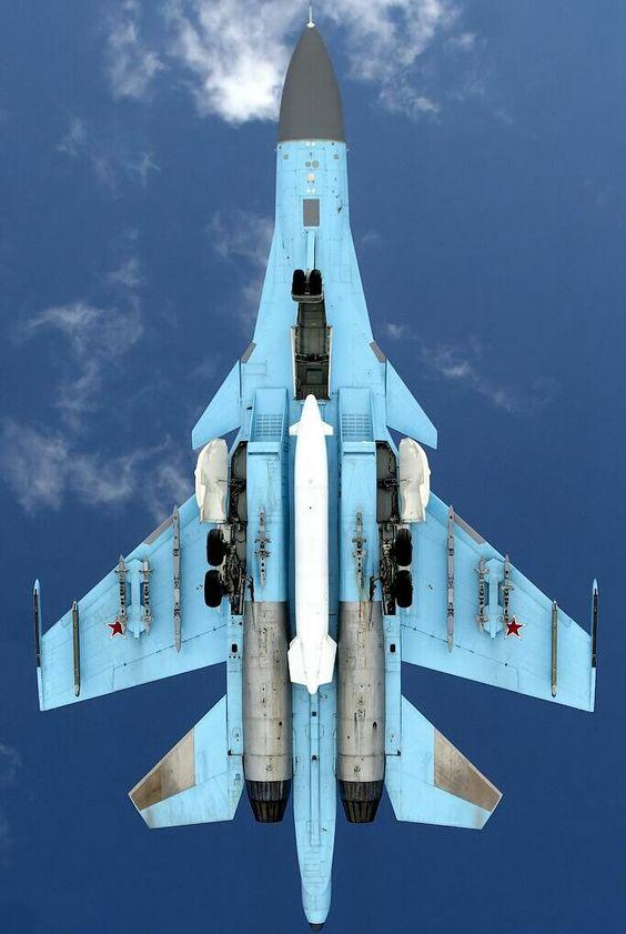 0 181212 b8b33889 orig - Красота войны: Российские ВКС