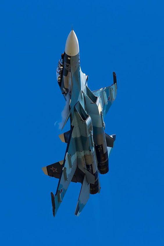 0 181218 b866c9d orig - Красота войны: Российские ВКС